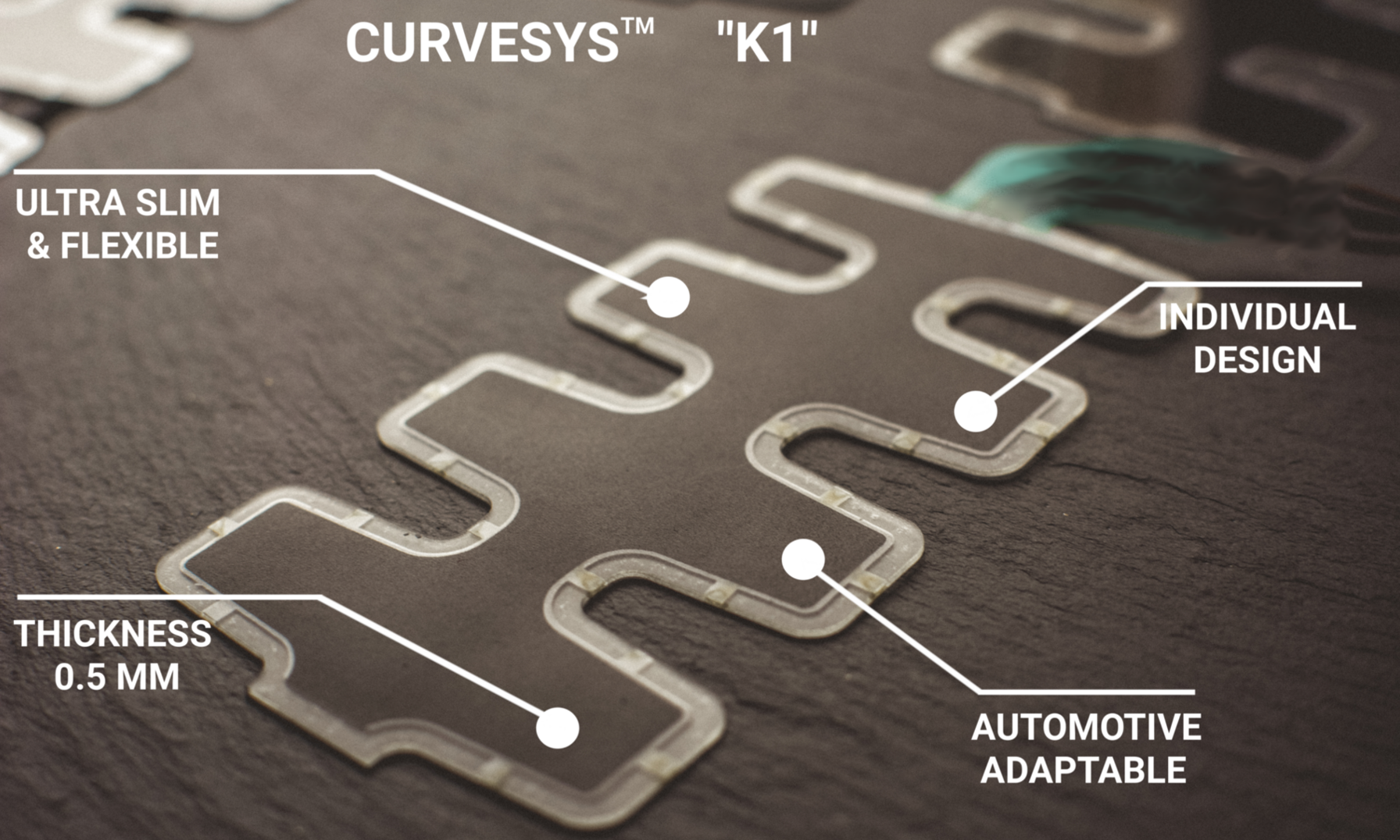 CURVESYSK1