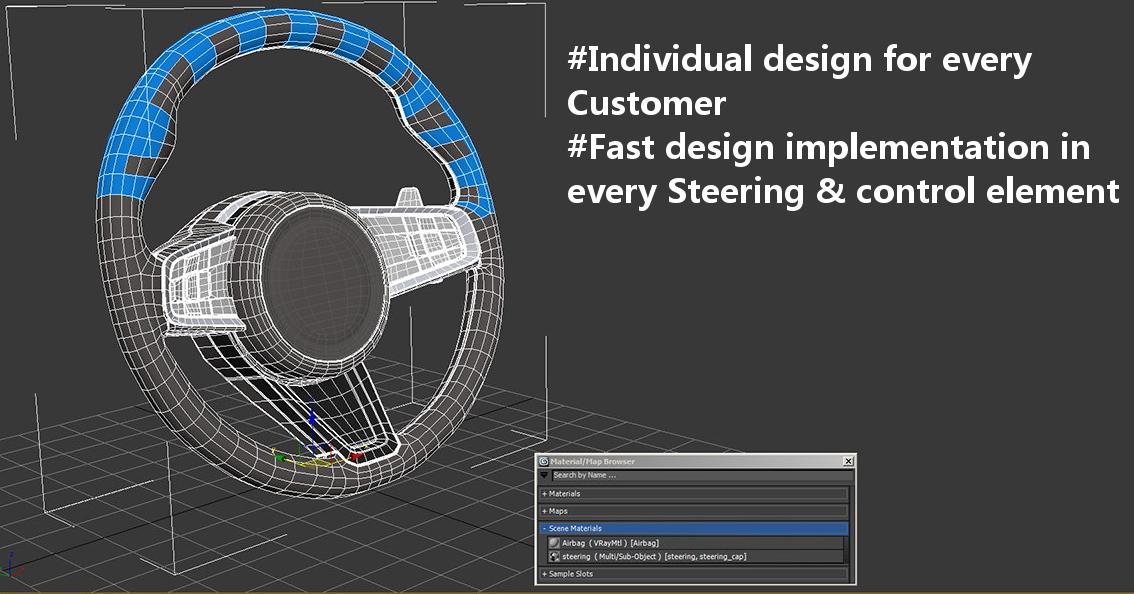 CurveSYS™ Customer Design