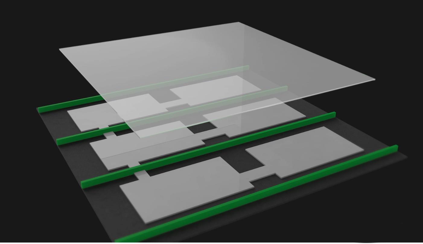 CurveSYS™ Sensor2