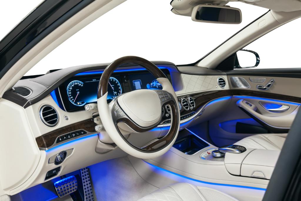 CurveSYS Cockpit